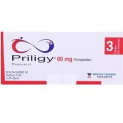 Priligy-60mg