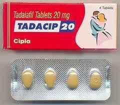 Tadacip-20mg