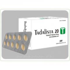 Tadalista-20mg