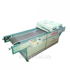 Flat Bed UV Curing Machine