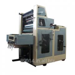 Non woven Bag Offset Printing Machine