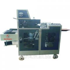 Non Woven Bag Offset Printing Press