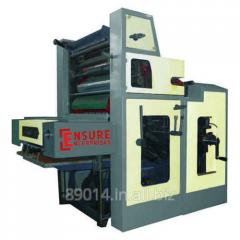 Offset Printing Machinery