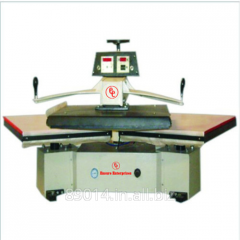 Double Head Fusing Machine