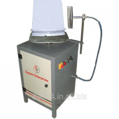Flame Treatment Machine For Buckets
