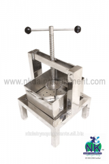 Manual Cheese Press Machine