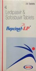 Tablets Hepcinat LP