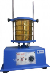 Analytical Sieve Shaker