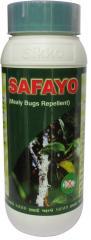 SAFAYO (ORGANIC PESTICIDE)