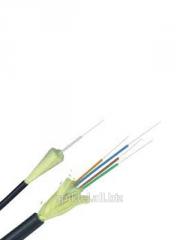 2 Fiber MM Tactical Cable