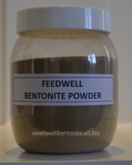Feedwell (Animal Feed Bentonite)