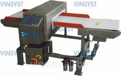 Vinsyst Metal Detector