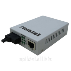 ST 2504 FA Media Converter