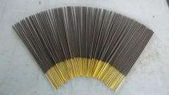 Incense sticks,agarbatti , raw bamboo sticks