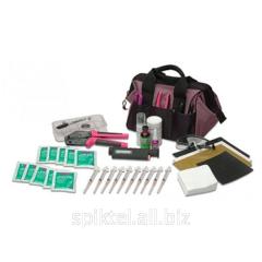 Fiber Connector Termination Tool Kits