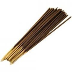 Incense sticks,agarbatti , raw bamboo sticks
