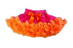 Colorful Pettiskirt