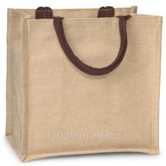 Juco Tote Shopping Bag