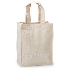 Mini Cotton Canvas Reusable Bags