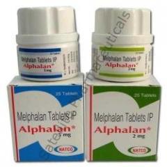 Alphalan – Alkeran (Melphalan) by Natco