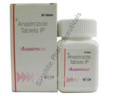 Anastrozole Tablets IP – Anastronat