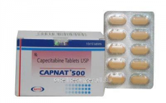 Capecitabine Tablets 500Mg Xeloda