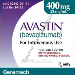 Avastin Injection 400Mg