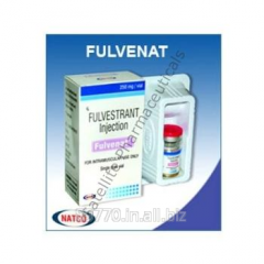 Fulvenat 250 mg Injection