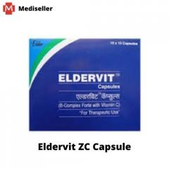 Eldervit ZC Capsule