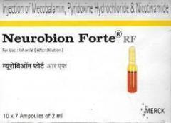 Neurobion Forte - Multivitamin