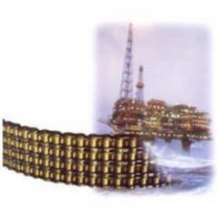 Oilfield Roller Chains