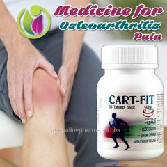 Medicine for Osteoarthritis Pain