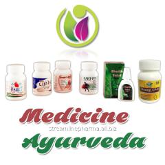 Medicine Ayurveda