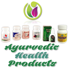 Ayurvedic Herbal Products