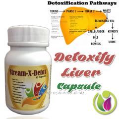 Detoxify Liver Capsule