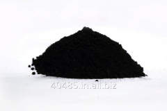 Activated carbon for gold recovery