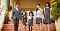 School Uniforms in Banglore
