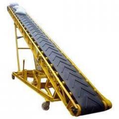 Bag Stacker Conveyor