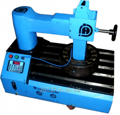 Induction Heater For Bearing