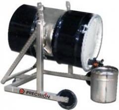 Industrial Drum Lifter Cum Tilter