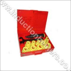 Hydraulic tool appliances