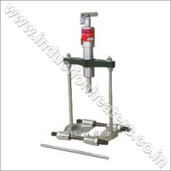 Inbuilt Pump Hydraulic Puller