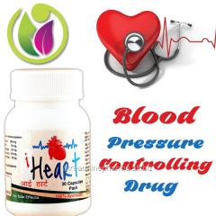 Blood Pressure Controlling Drug