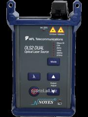 AFL quad Output Light Source with wave id OLS4