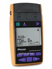 Kingfisher Handheld Laser Source KI24010-APC