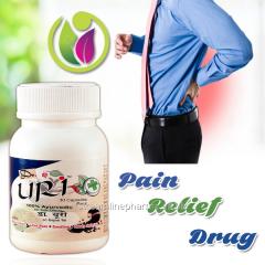 Pain Relief Drug