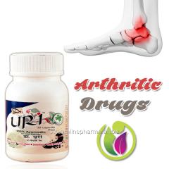 Arthritic Drugs