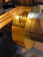 Non Ferrous Metals Brass