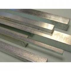 Key Steel & Flat