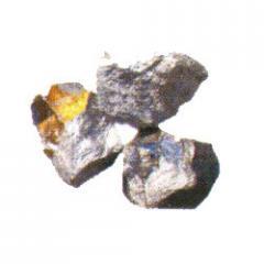 Ferro Titanium